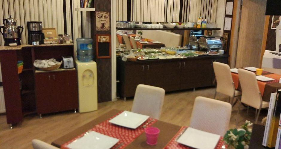 Mini Hotel Izmir Izmir Turkey